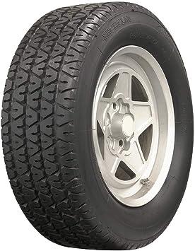 Coker 631947 de los neumáticos Michelin trx-b 220/55vr390 ...