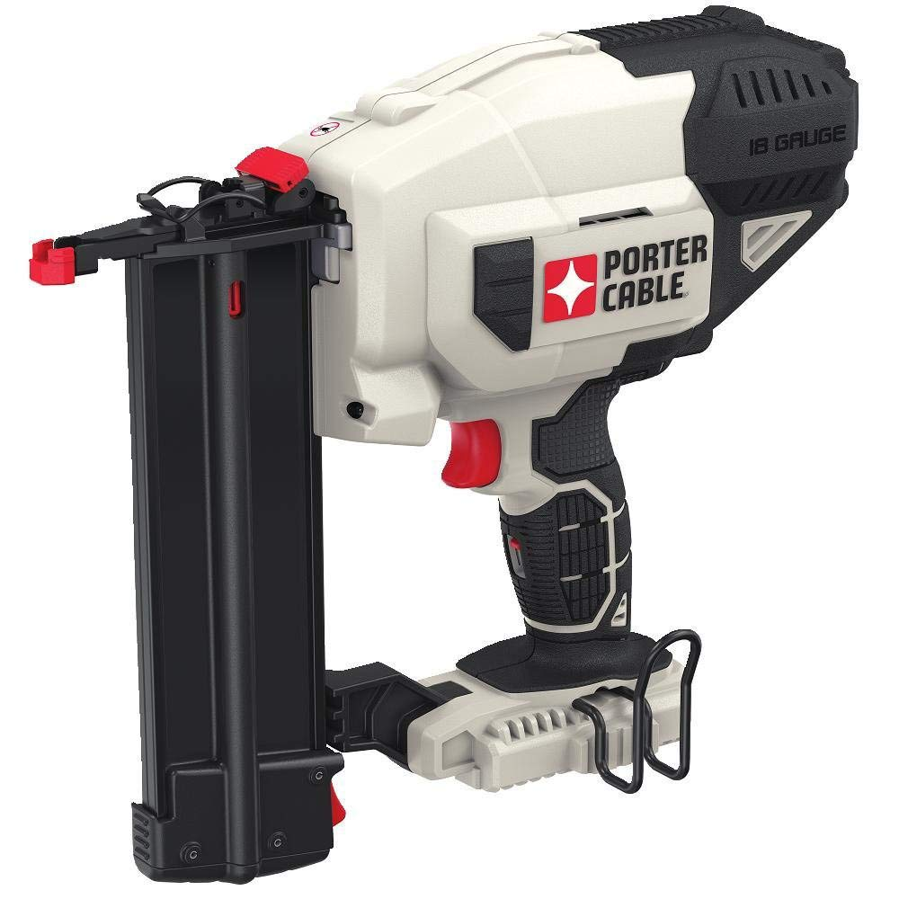 Renewed Bare Tool Porter-Cable PCC790BR 20V MAX Lithium-Ion 18 Gauge Brad Nailer