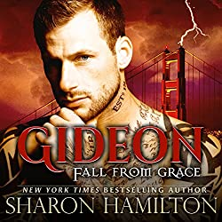 Gideon: Heavenly Fall
