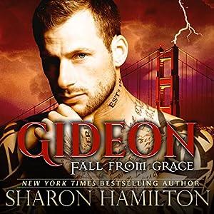Gideon: Heavenly Fall Audiobook