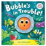 """""""Bubbles in Trouble!"""" av Ag Jatkowska"""