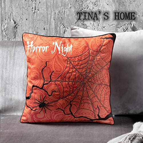 14 Karat Home Horror Night Halloween Spider Web
