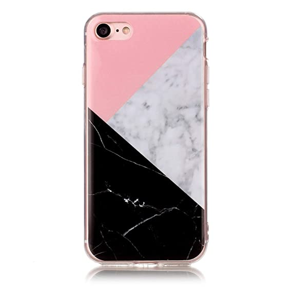 eb8f0fa5c37 for iPod Touch 5 6 Marble Soft TPU Silicone Cover Case for iPhone Xs Max XR  X 4 4S 5 5C 5S SE 6 6S 7 8 Plus Fundas Coque B02,Tricolor,for iPhone Xs Max