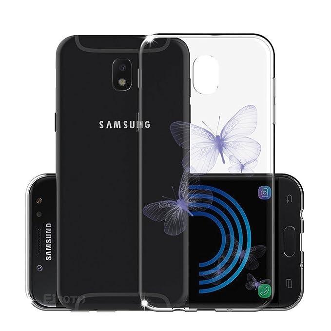 5 opinioni per Custodia ( Disponibile solo nelle versioni europee ) per Samsung Galaxy J3 2017