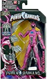 toys r us power rangers - Limited Edition Mighty Morphin Power Ranger Legacy Movie Figures Toys R Us Exclusive Pink Ranger