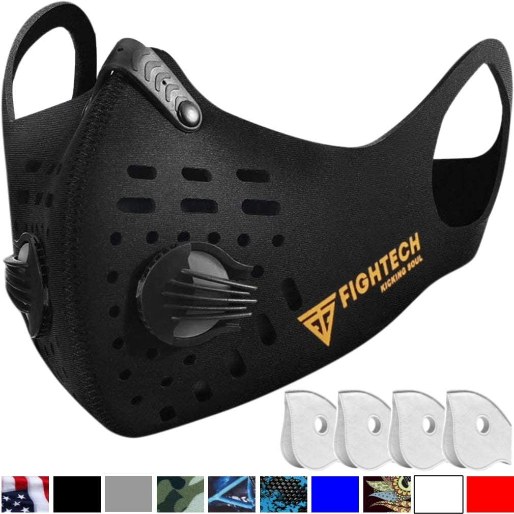 mouth mask respirator