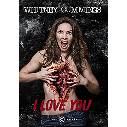 Whitney Cummings: I Love You | NEW COMEDY TRAILERS | ComedyTrailers.com