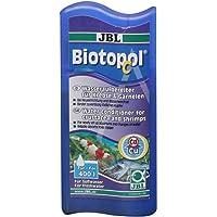JBL de purificador de Agua para acuarios de Agua Dulce, biotopol