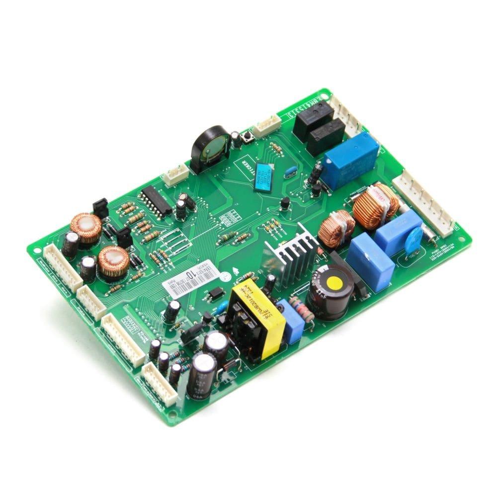 LG EBR41531310 Main Control Board, Green