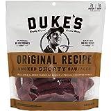 Product of Duke, Shorty Smoked Sausage Original, 16 ounces GlutenFree - No Preservatives