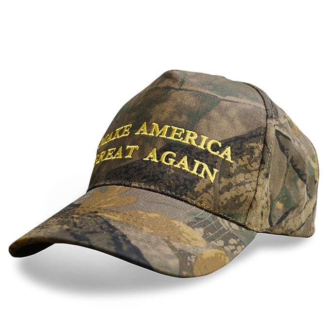 0919e7fdfc2 MAGA Trump Hat