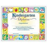 TREND enterprises, Inc. Classic Kindergarten Diploma, 30 ct