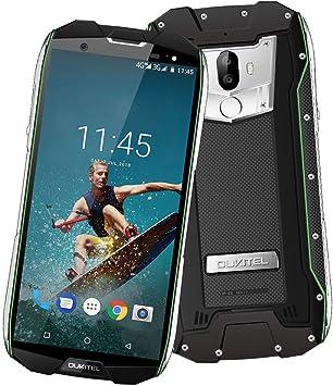 6GB RAM+64GB ROM]OUKITEL WP5000 4G LTE Smartphone Libre,5,7 ...