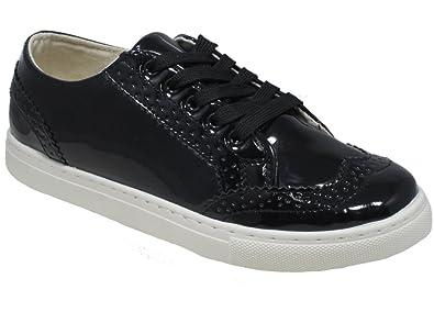 YourDezire - Zapatillas para mujer Negro negro 88Ipr