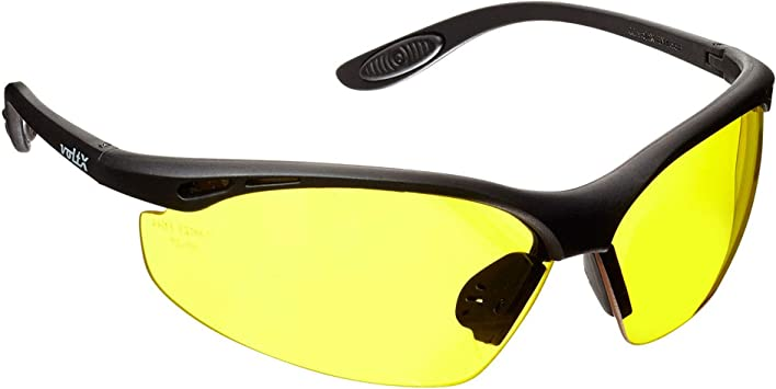 12 x pairs Warrior Lightweight Smoke Lens Work Safety Specs Spectacles glasses