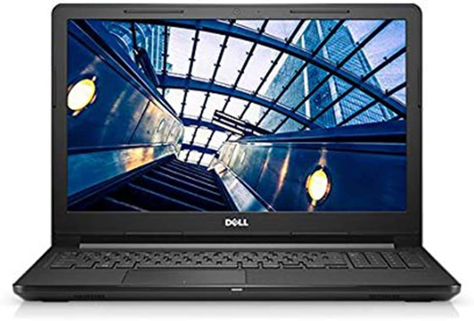 "2019 Dell Vostro Business Laptop Notebook Computer 15.6"" FHD LED-Backlit Display Intel Core i5-7200U Processor 8GB DDR4 RAM 1TB 5400 RPM HDD HDMI Bluetooth 4.2 Windows 10 Pro"