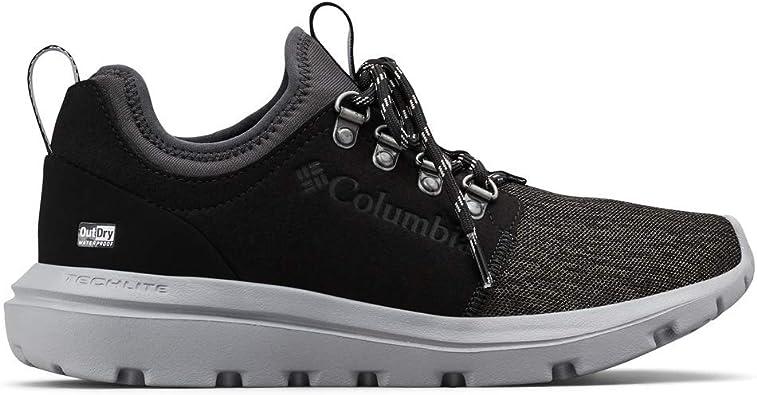 Columbia Backpedal, Chaussures de Cross Femme: