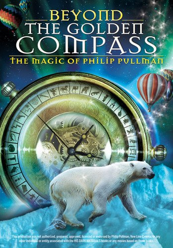 Beyond The Golden Compass   The Magic Of Philip Pullman
