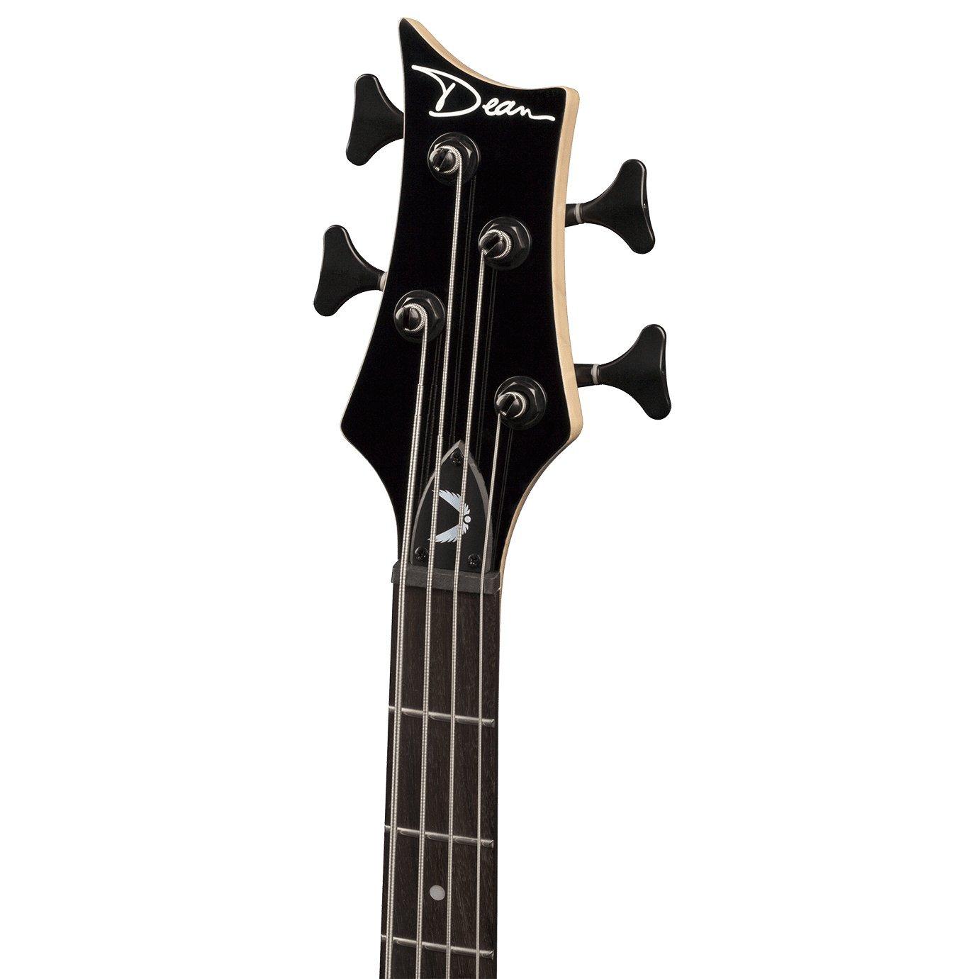 Dean Guitars E09M SN Edge 09 - Guitarra, color natural satinado: Amazon.es: Instrumentos musicales