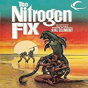 The Nitrogen Fix Audiobook