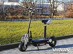 Viron 800 Watt E-Scooter Roller
