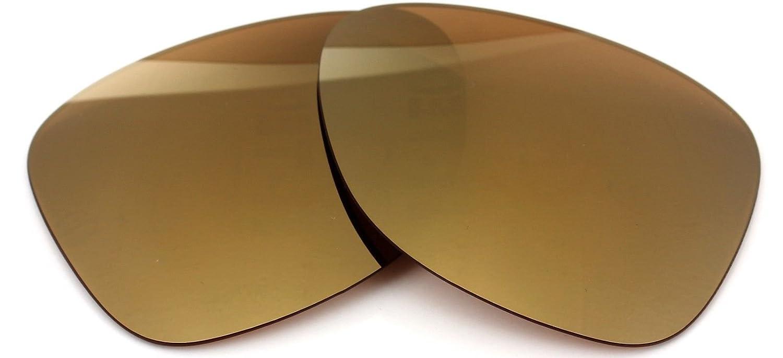 Multiple Options Polarized Ikon Iridium Replacement Lenses for Dragon Experience 2 Sunglasses