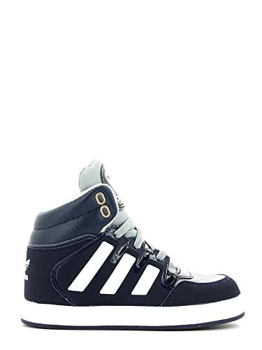 adidas originals dropstep trainers