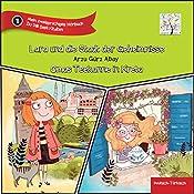Lara und die Stadt der Geheimnisse & Omas Teekanne in Kreta (Mein zweisprachiges Hörbuch): Deutsch-Türkisch | Arzu Gürz Abay