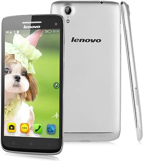Lenovo S960 Smartphone celular del teléfono móvil desbloqueado 5,0 ...