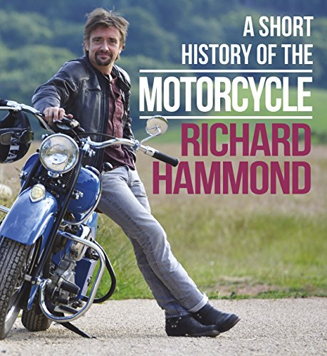 Download PDF A Short History of the Motorcycle