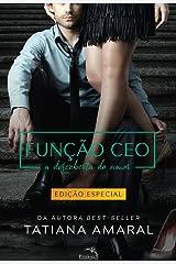 Função CEO : A Descoberta do Amor - Série Função CEO eBook Kindle