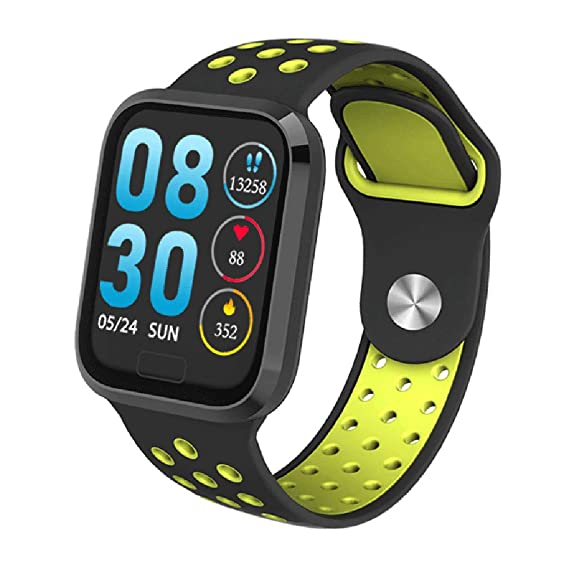 Reloj Inteligente M98 para Android iOS Sports Fitness ...