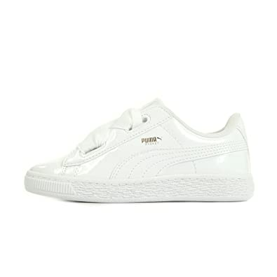 Puma Basket Heart Patent Amazon