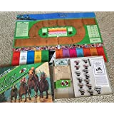 Valvigi Downs: America's Premier Horse Racing Game