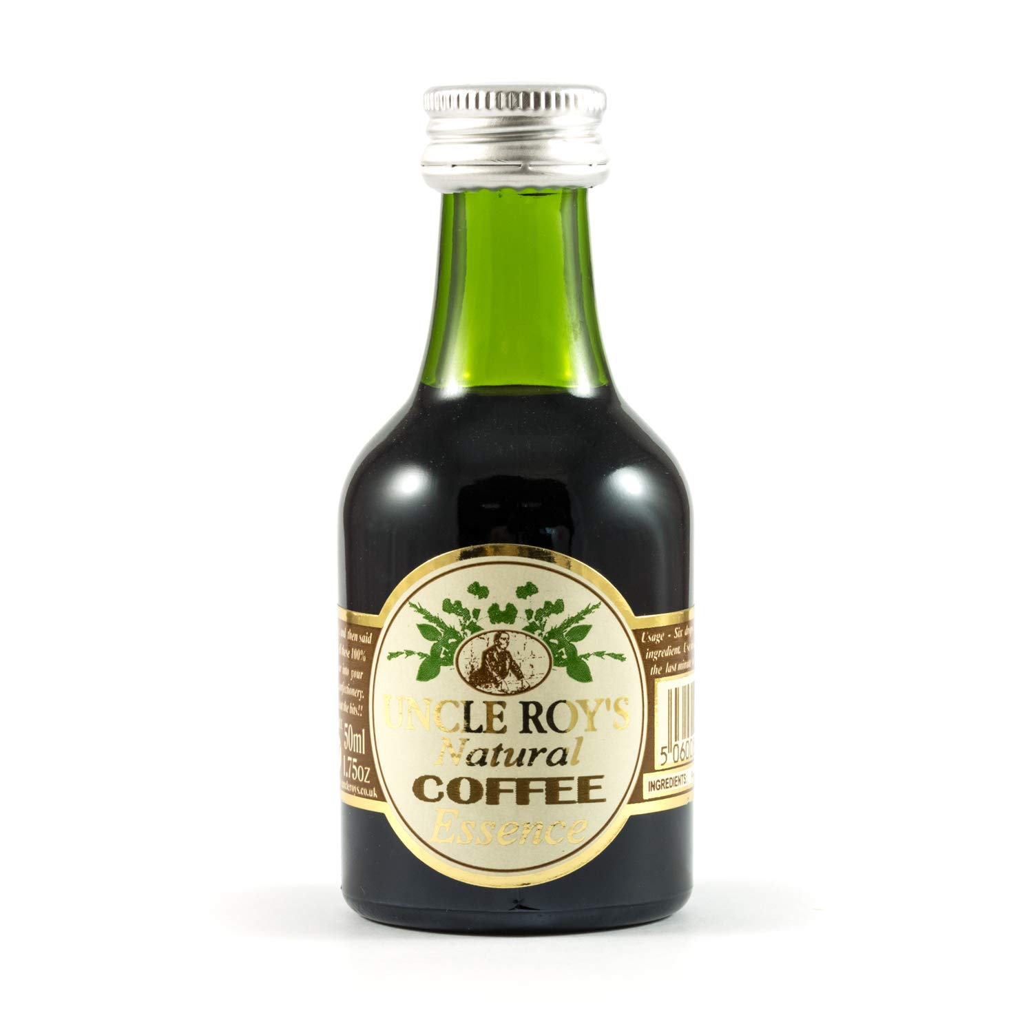 Coffee Concentrated Food Essence Catering Dimensione - 1litre 36fl.oz
