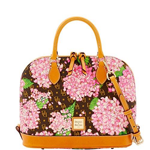 Dooney And Bourke Floral Bag - 7