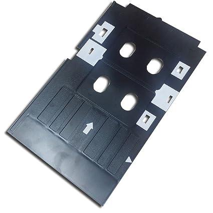 Brainstorm Identificación PVC tarjeta de identificación bandeja ...