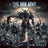 Grim Tales by ONE MAN ARMY & THE UNDEAD QUARTET (2008-10-27)