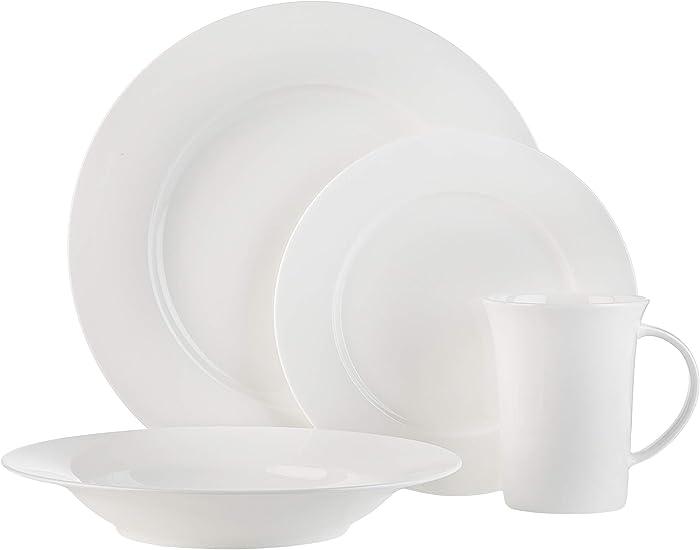 Top 10 Food Signs Porcelain
