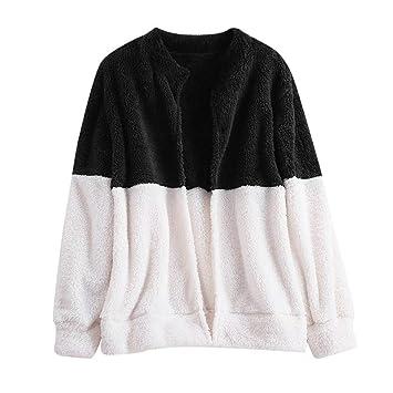 HhGold Abrigos de Mujer Chaqueta de Mujer Outwear Chaqueta ...
