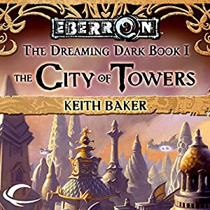 The City of Towers Audiobook