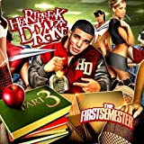 Drake - Heartbreak Drake 3 Cd-mixtape-mixtapes (The First Semester)