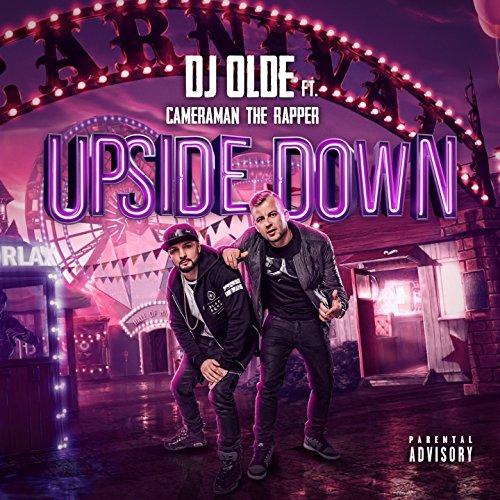 Upside Down (feat. Cameraman The Rapper) [Rome B! ReTwerk] - Rapper Rome