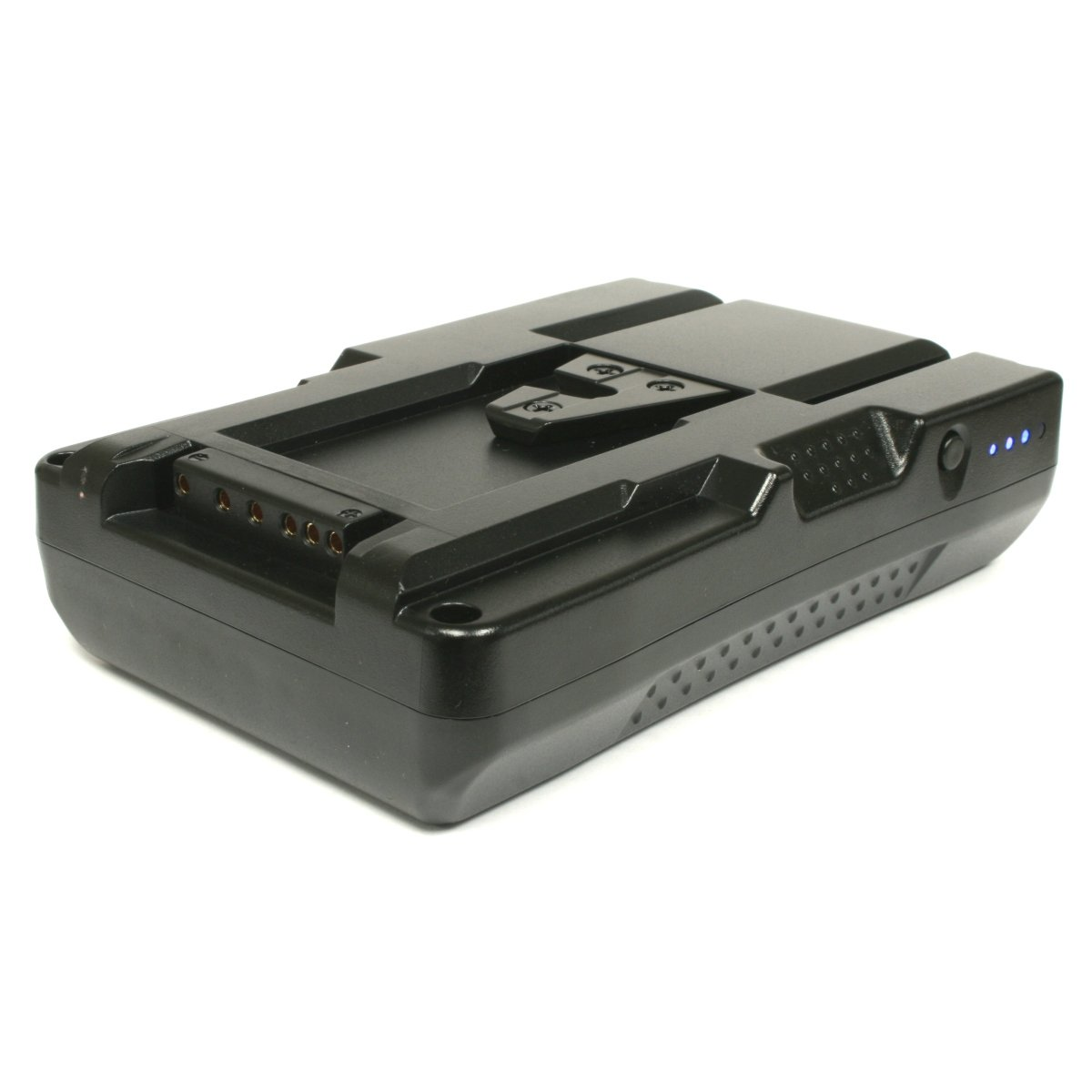 Wasabi Power V-Mount Battery (14.4V, 6600mAh, 95Wh) by Wasabi Power (Image #3)