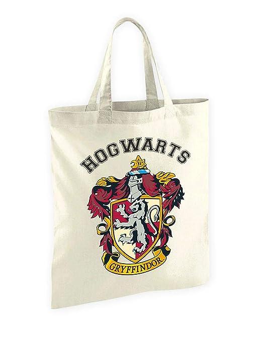Harry Potter Bolsa de Tela Hogwarts/Escudo de Armas de ...
