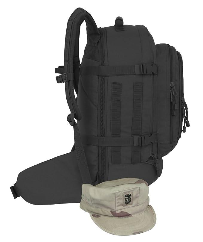 Amazon.com  Mercury Tactical Gear Code Alpha 3 Day Stretch Tactical Backpack 17c0b789db907