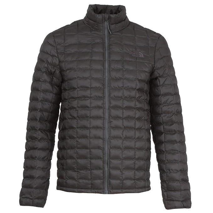 The North Face Mens Thermoball Eco Jacket At Amazon Mens