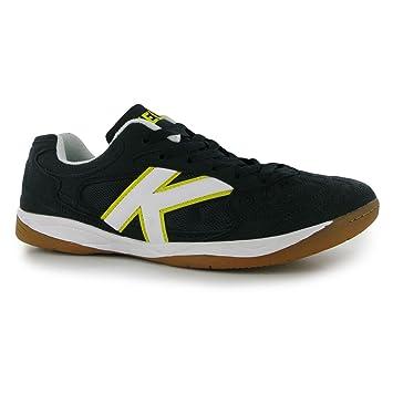 14ec2864de Kelme Copa Indoor Football Futsal Trainers Mens Navy Soccer 5 A-Side  Sneakers (UK6