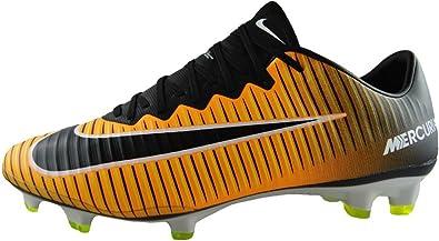 Nike Mercurial Vapor XI FG, Chaussures de Football Homme