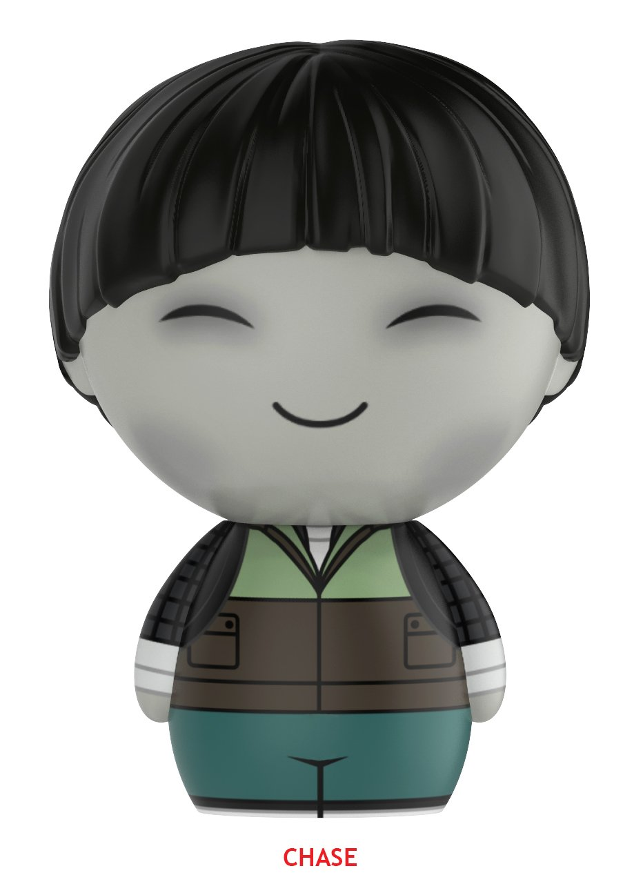 Funko Dorbz Stranger Things Will Collectible Vinyl Figure 21791 Accessory Toys /& Games